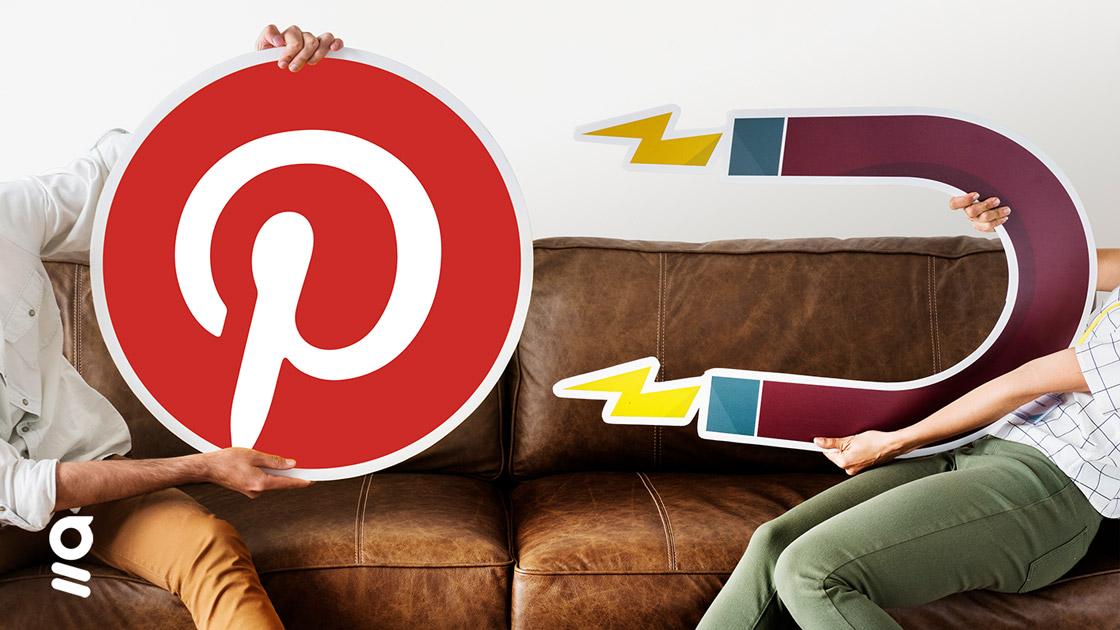 comment attirer des prospects sur Pinterest