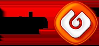 Logo de una empresa de Energía llamada Galp