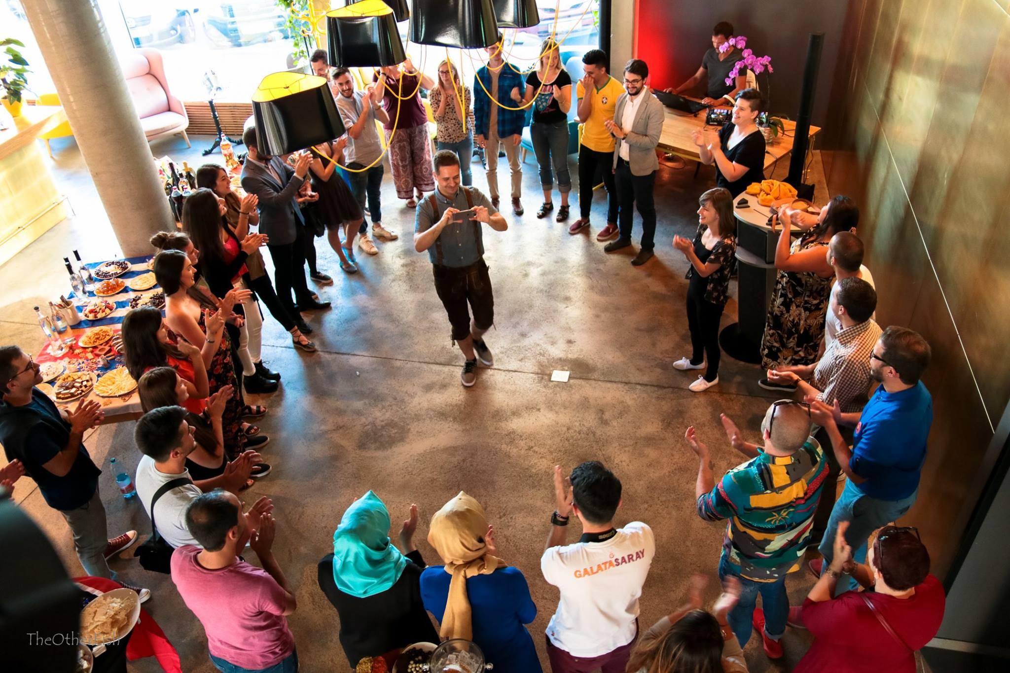 Youth Activism through Social Media Storytelling