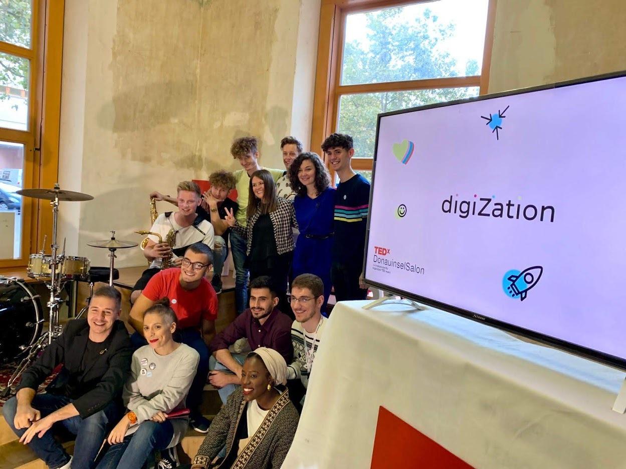 DigiZation