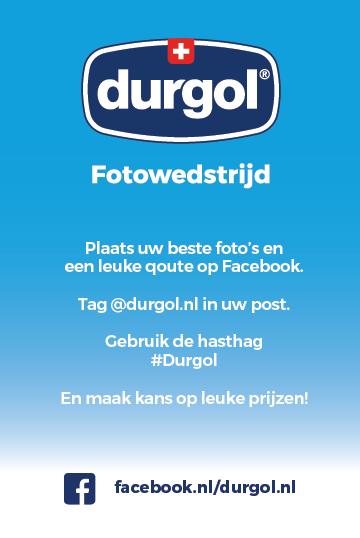 De durgol actiekaart: Fotowedstrijd