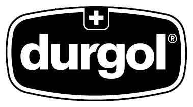 durgol logo diapositief