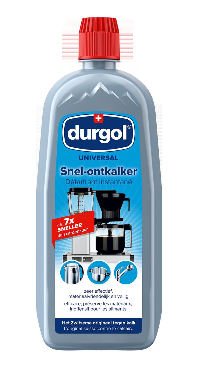 durgol universal fles