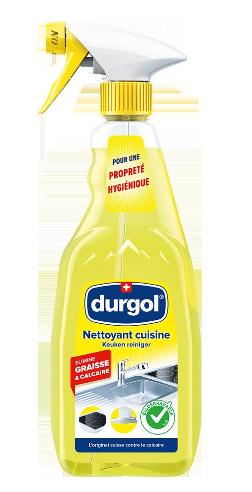 durgol keuken-reiniger sprayfles