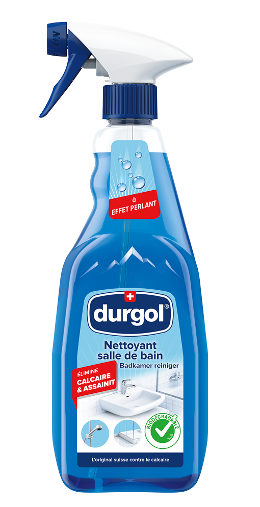 durgol badkamer-reiniger sprayfles