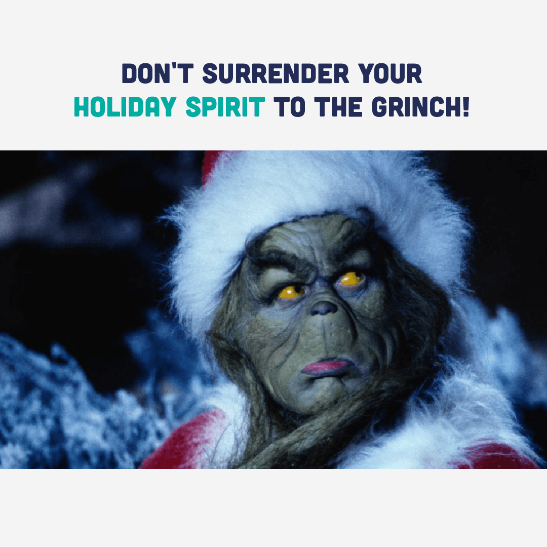 Grinch Christmas Meme Funny
