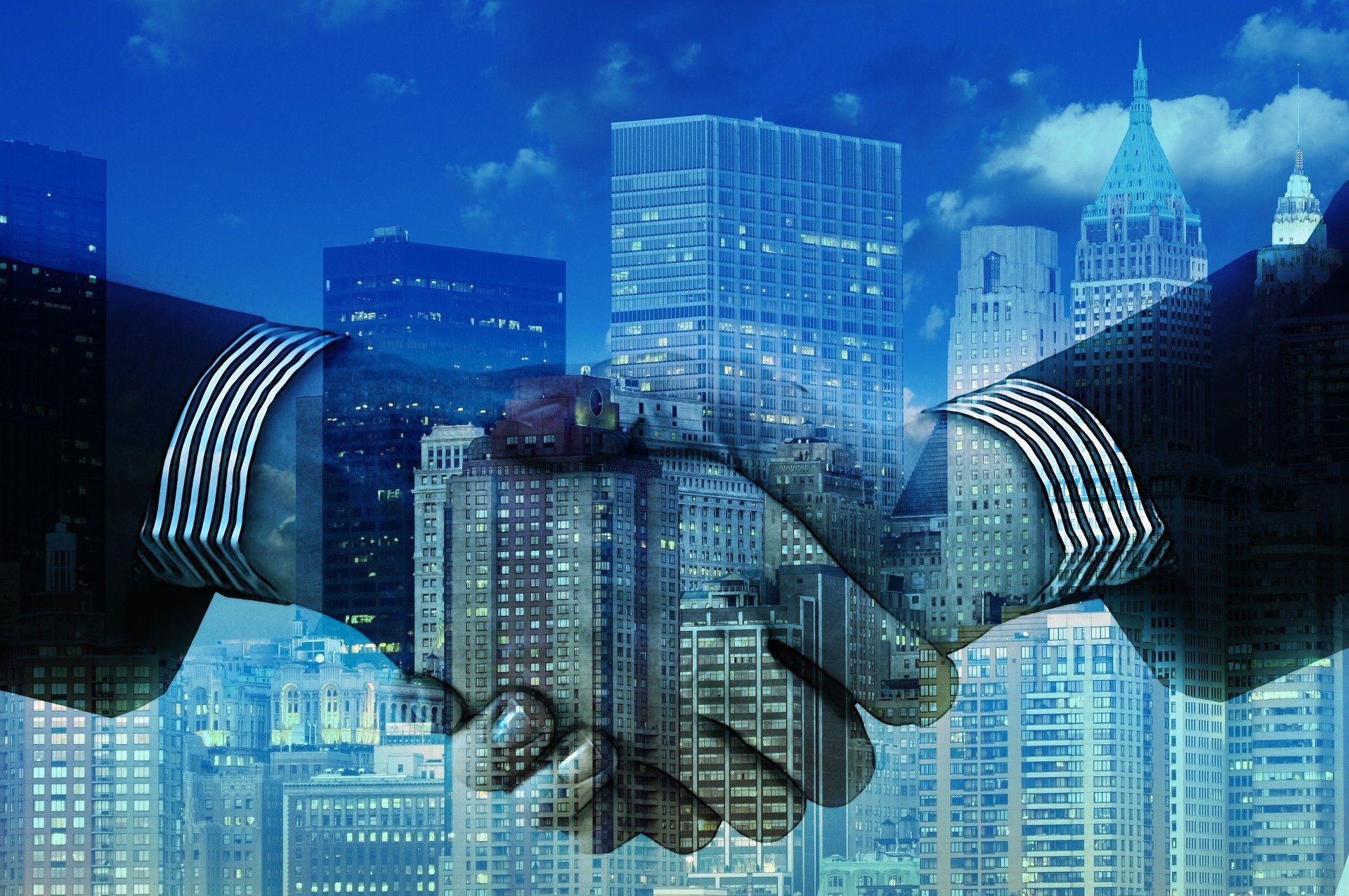 Stratégiai megállapodást kötött a QANplatform és a ViVeTech