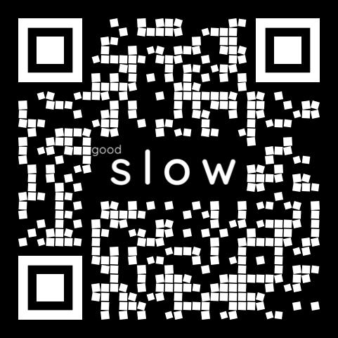 goodSlow QR code