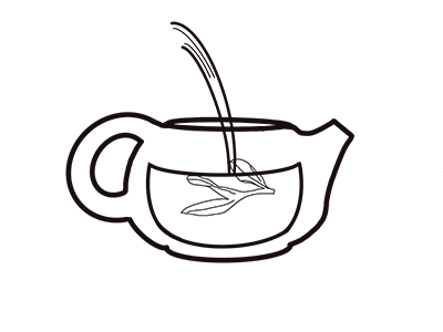 icon of filling a teapot