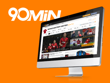 90min website