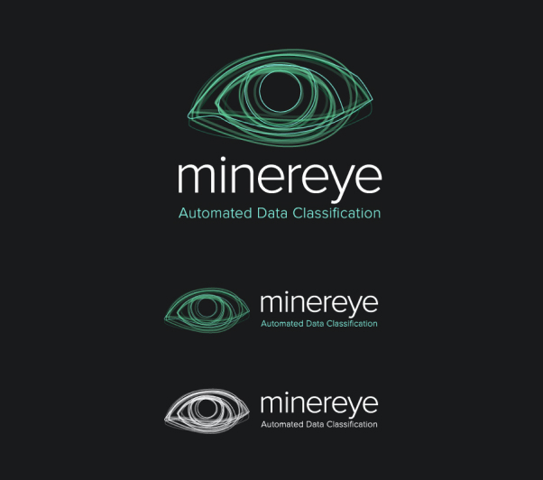 MinerEye Logo design