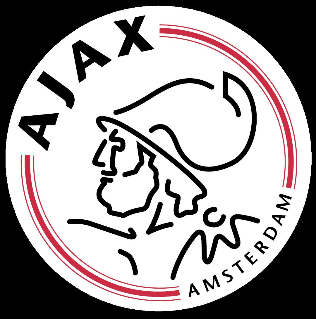 Ajax football club page