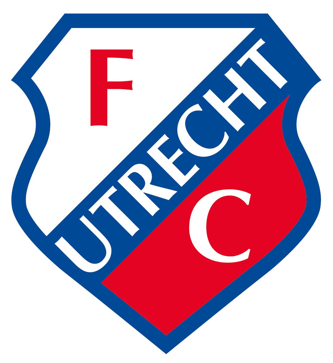 FC Utrecht badge