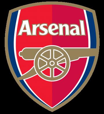 Arsenal Football Club club crest and badge