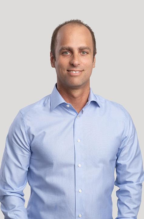 Daniel Kriger