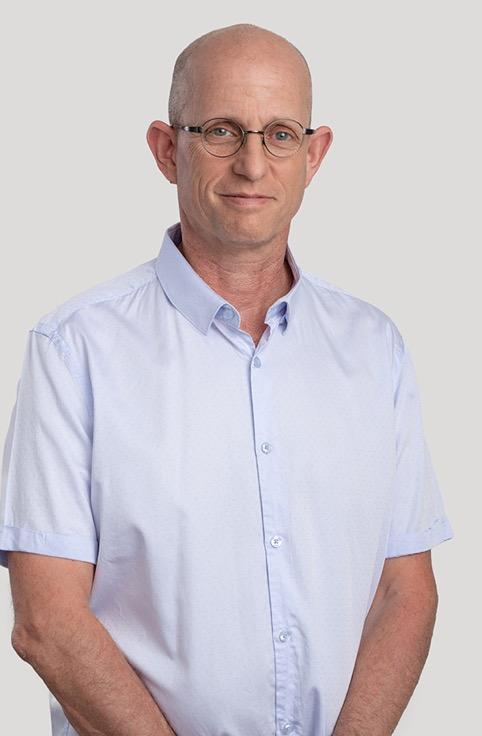 Ofer David, Ph.D.