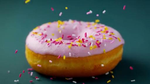 Slomo Sprinkles - Gest