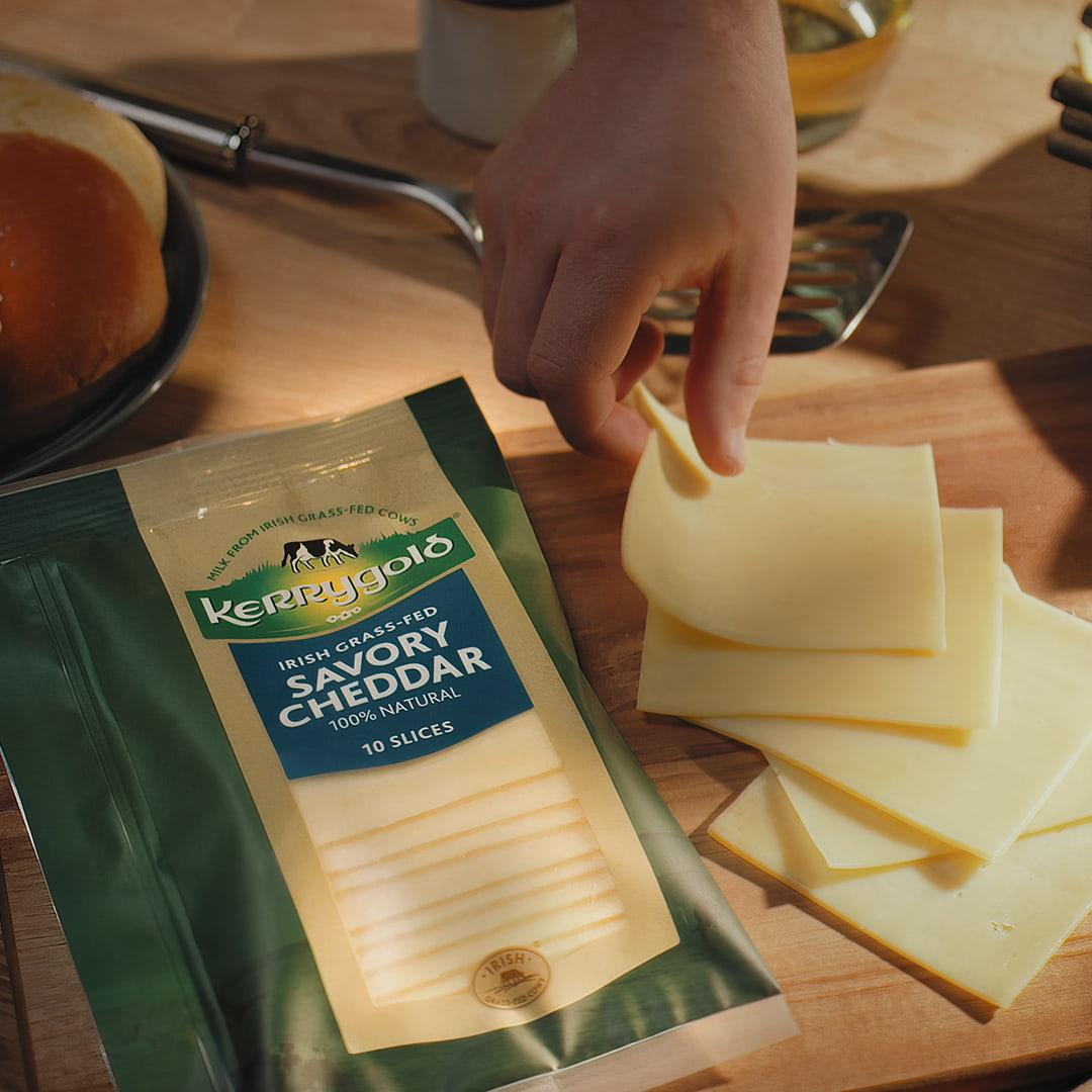 Kerrygold - Social Ads