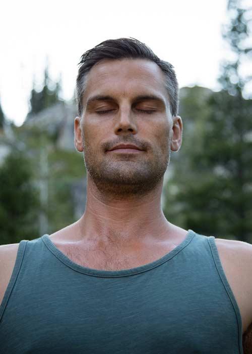 Matt Phippen kula flow and online vinyasa yoga classes on Wanderlust TV