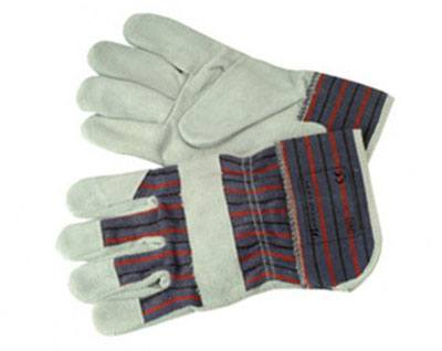 Double Palm Safety Glove