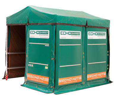 H2O™ Enclosure