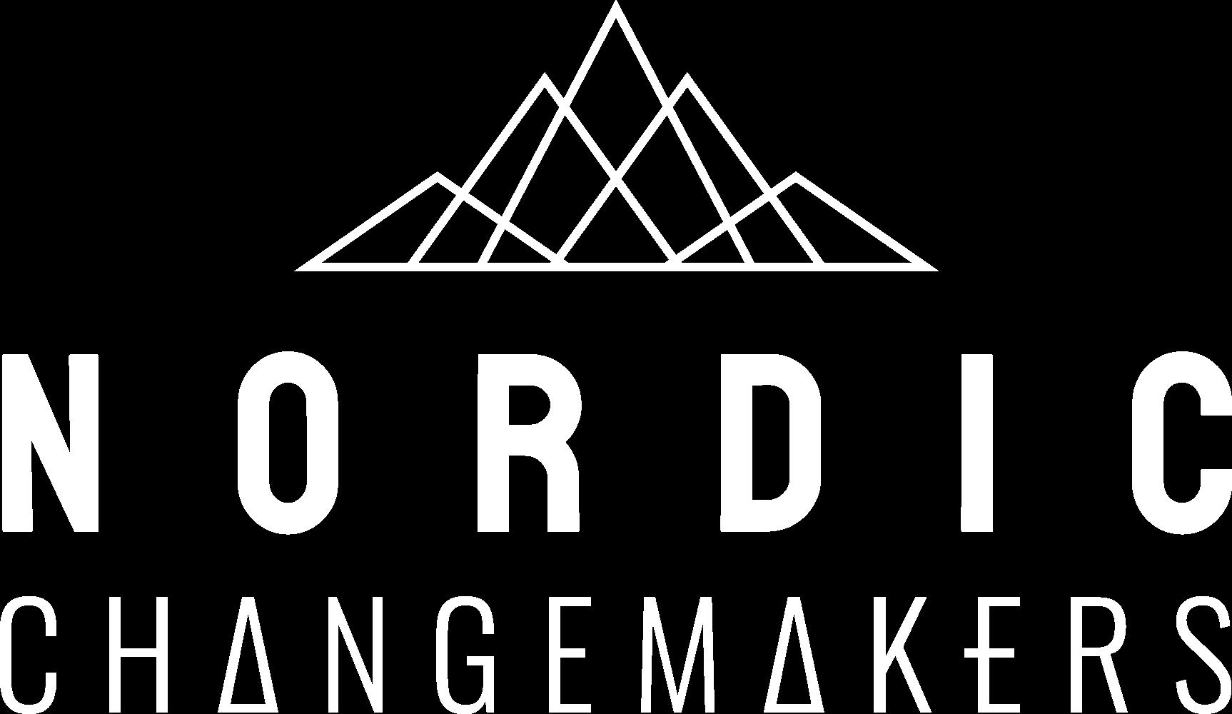 Nordic Change Makers logo