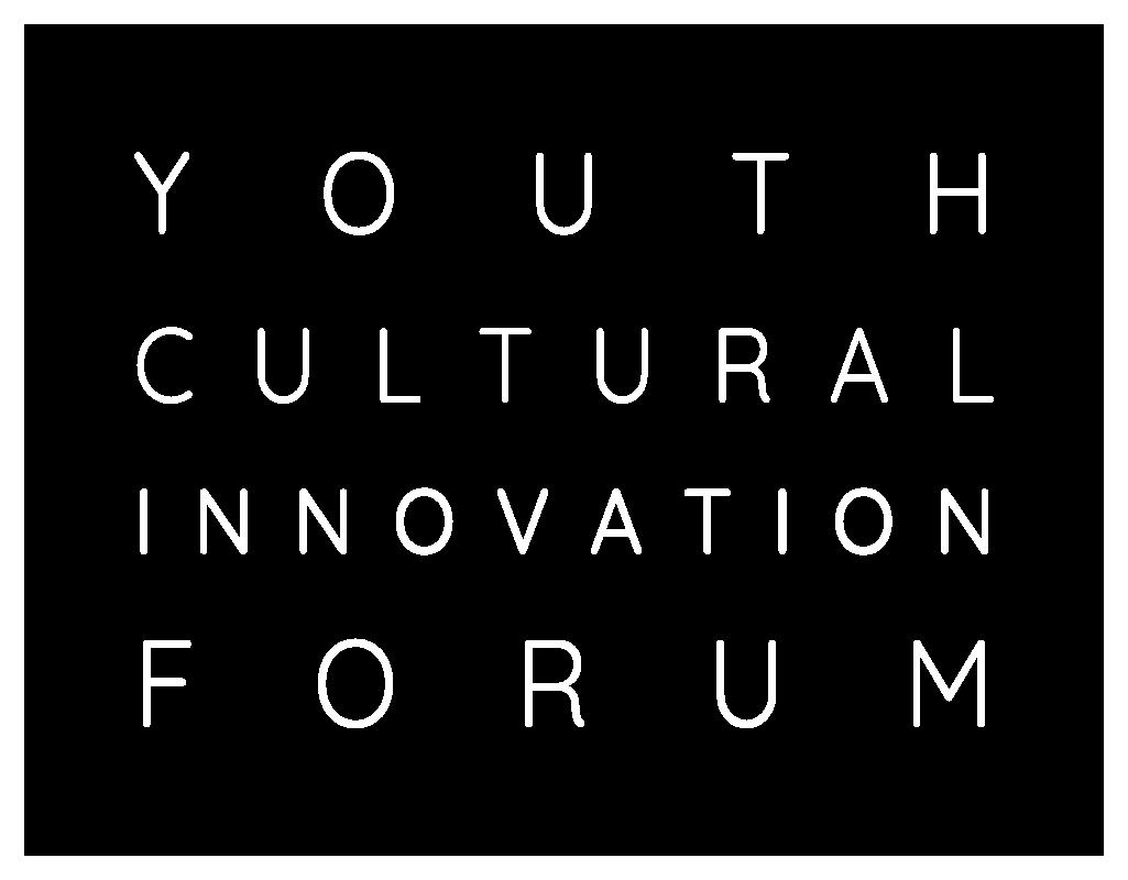 Youth Cultural Innovation Forum logo