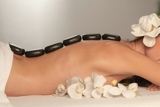 Da Vinci - Massage