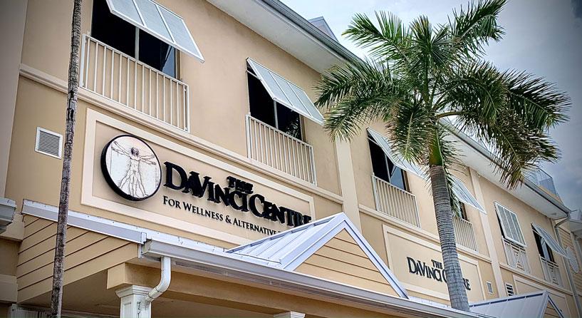 Da Vinci Centre Cayman