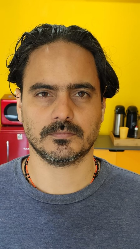 Luis Carlos de Alencar
