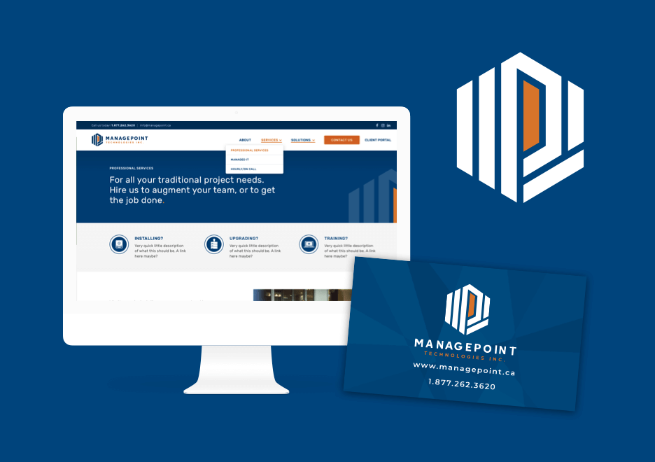 ManagePoint Branding and Assets