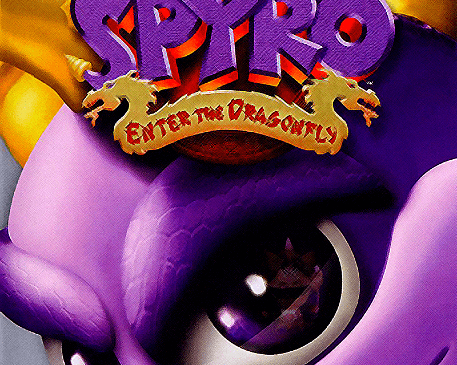 This Spyro Game is Completely Unplayable