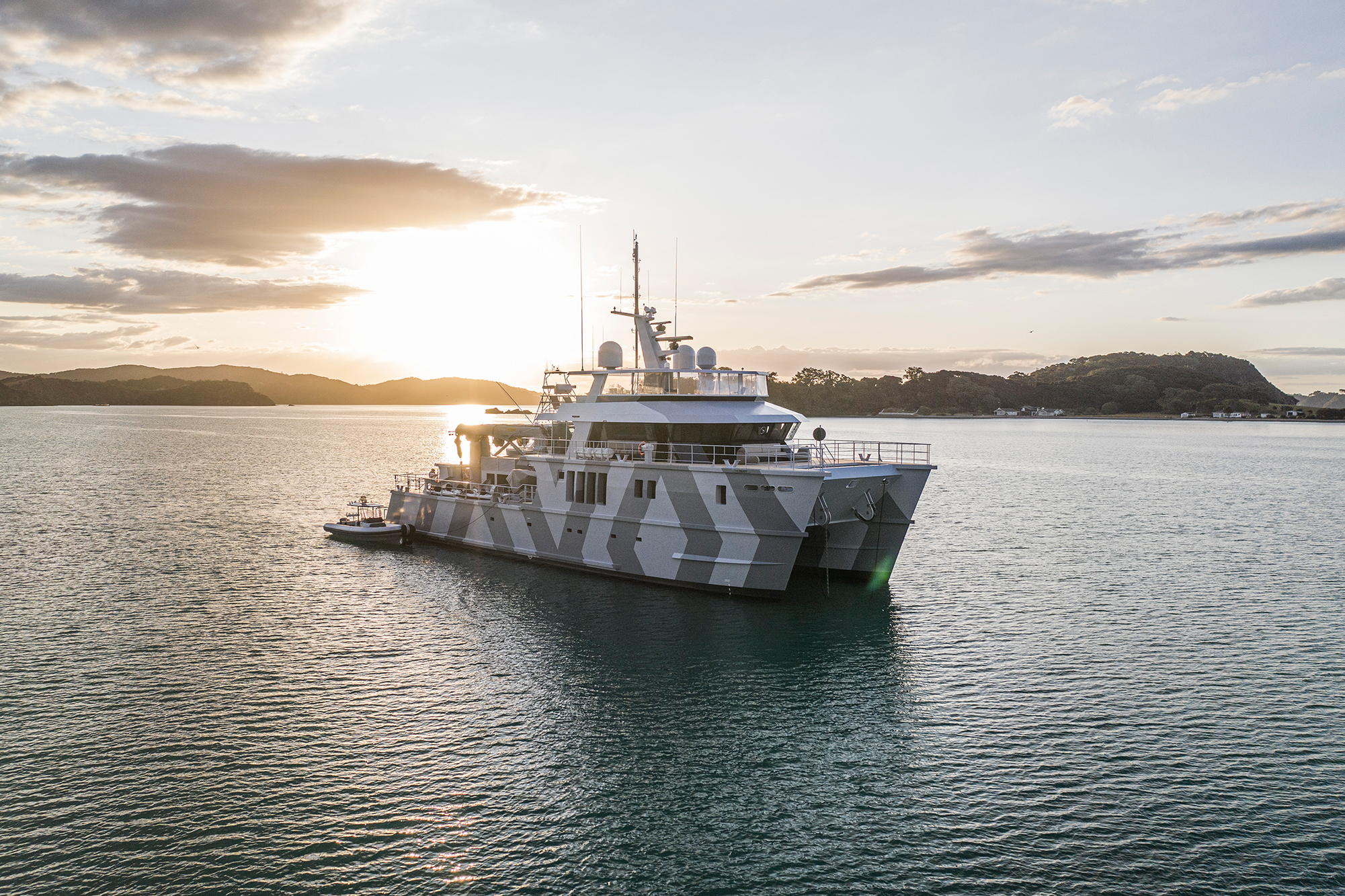 NZ NEW BUILD 'THE BEAST' RENDERS UNVEILED