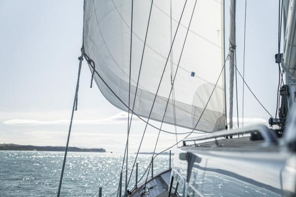 Classic sailing charters Hauraki gulf auckland New zealand2