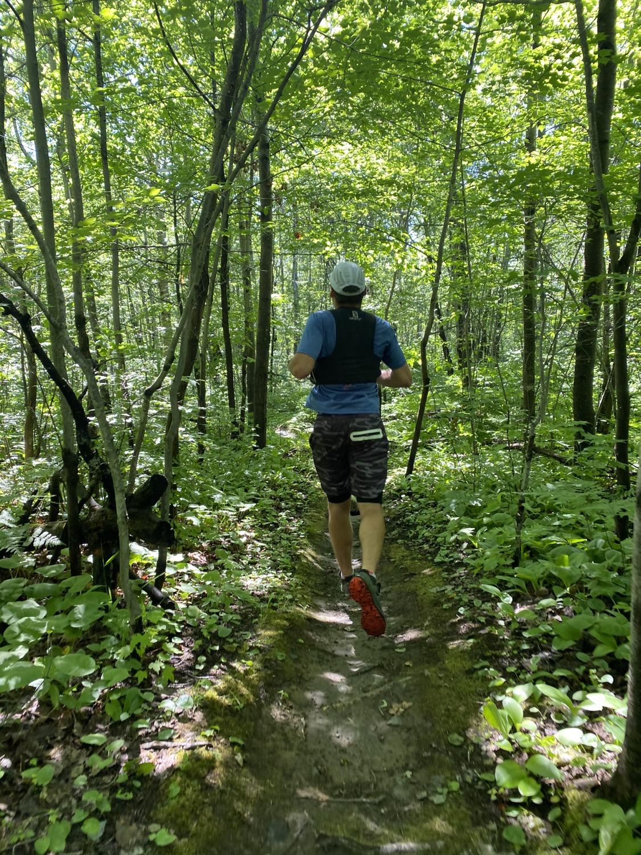 Virtual Trail Race 2: Apex Heart