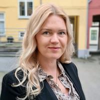 iEva Lauridsen