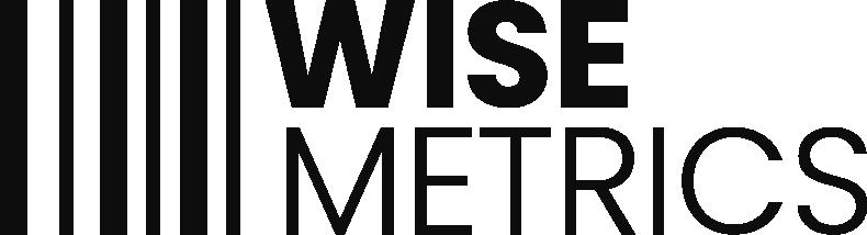 WiseMetrics Logo