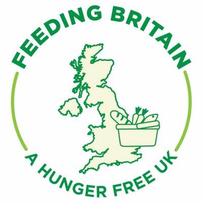 Feeding Britain Logo