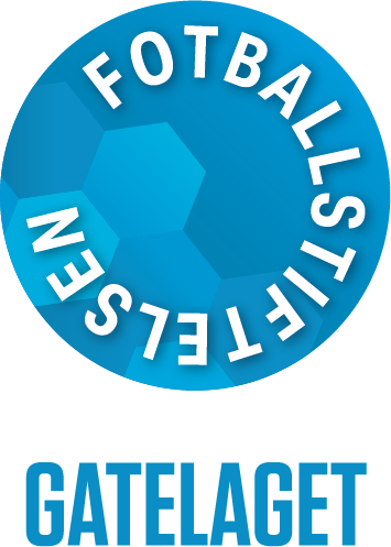 Fotballstiftelsen Logo