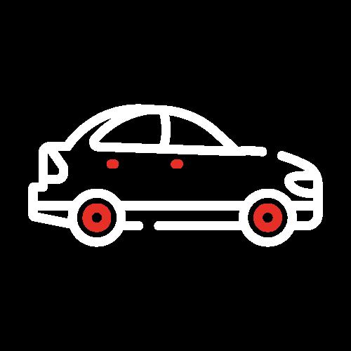 D-RisQ - Automotive icon image