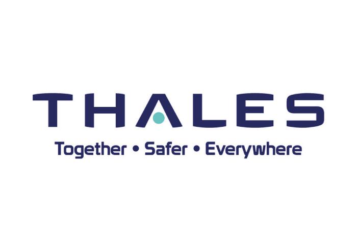 D-Risq - thales - logo