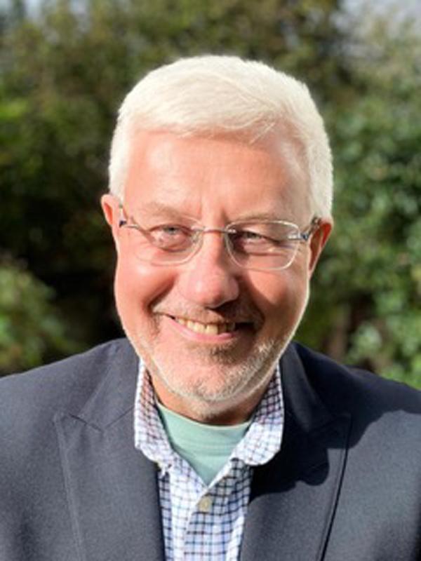 D-Risq - Founder - David Sheppard
