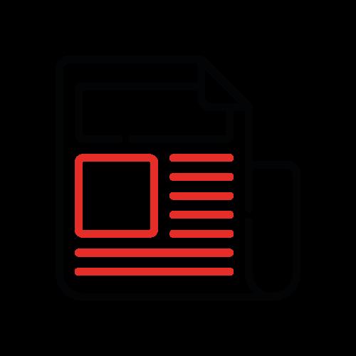 D-risq - Clipboard icon