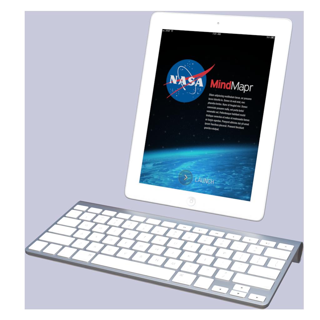 NASA MindMapr