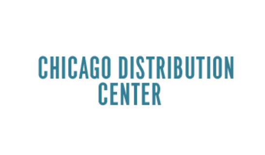 Chicago Distribution Center | Supadu ecommerce solutions for publishers & university presses