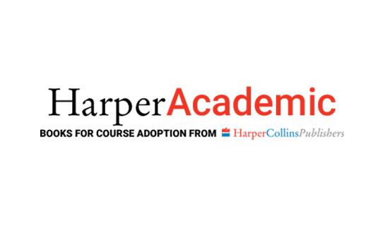 Supadu works for education publishers | Harper academic