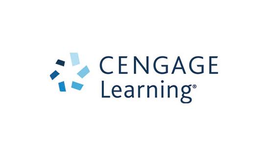 Supadu works for education publishers | Cengage Learning