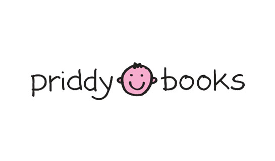 Supadu works for publishers of all sizes | Priddy Books