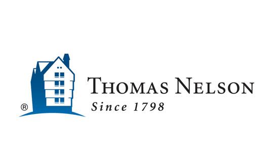 Supadu works for publishers of all sizes | Thomas Nelson