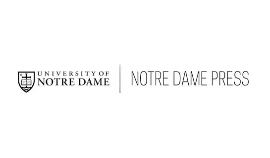 Supadu works for university presses | Notre Dame Press